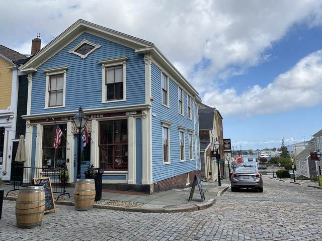 00 North Water St, New Bedford, MA 02740 (MLS #72749667) :: Cosmopolitan Real Estate Inc.