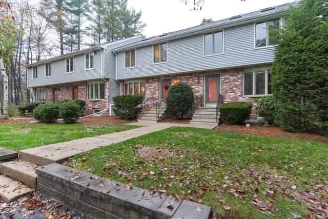 29 Hilltop Ln #29, Easton, MA 02375 (MLS #72751051) :: Conway Cityside