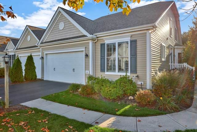 5 Weathervane, Plymouth, MA 02360 (MLS #72751585) :: Maloney Properties Real Estate Brokerage