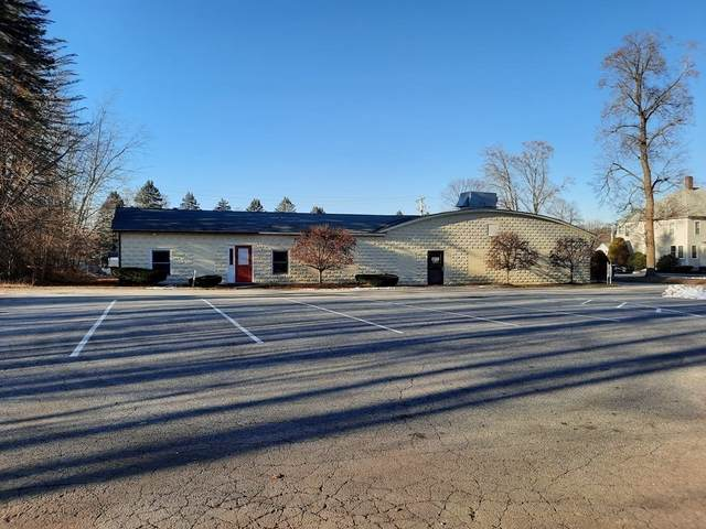 4 Hotel Pl #2, Pepperell, MA 01463 (MLS #72751703) :: Parrott Realty Group
