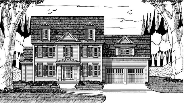 37 Bayliss Way Lot 6, Uxbridge, MA 01569 (MLS #72751896) :: Spectrum Real Estate Consultants