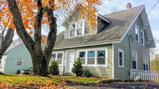 37 Rosemont St, Haverhill, MA 01830 (MLS #72751918) :: Ponte Realty Group