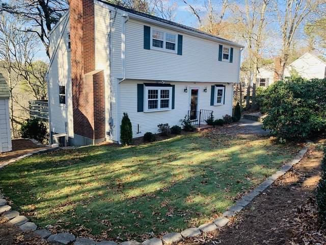15 Green Pond Rd, Falmouth, MA 02536 (MLS #72752283) :: Maloney Properties Real Estate Brokerage