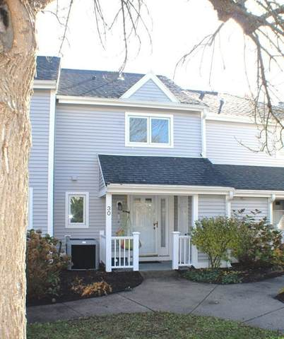 30 Westcliff Dr #30, Plymouth, MA 02360 (MLS #72752354) :: RE/MAX Vantage