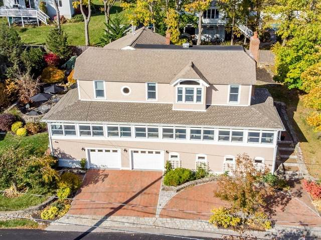 32 Highland Ave, Hull, MA 02045 (MLS #72753118) :: RE/MAX Vantage