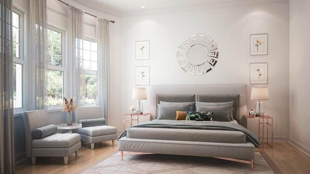 107 Westbourne Terrace #1, Brookline, MA 02446 (MLS #72753255) :: Cosmopolitan Real Estate Inc.
