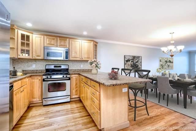 1276 Sea #3, Quincy, MA 02169 (MLS #72753424) :: Cosmopolitan Real Estate Inc.