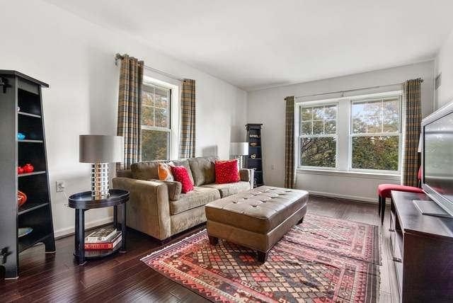 300 Allston St #403, Boston, MA 02135 (MLS #72753704) :: The Gillach Group
