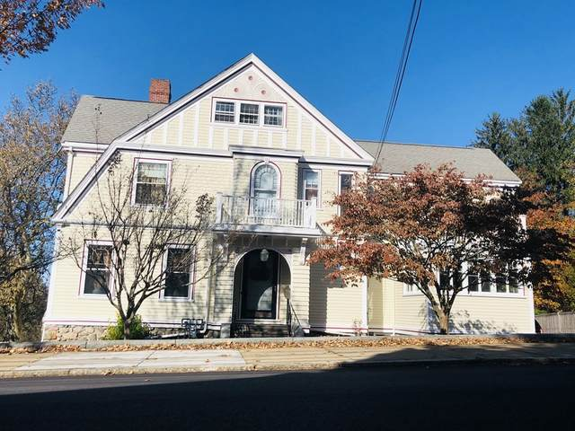 60 Beacon Street, Boston, MA 02136 (MLS #72754023) :: Cosmopolitan Real Estate Inc.