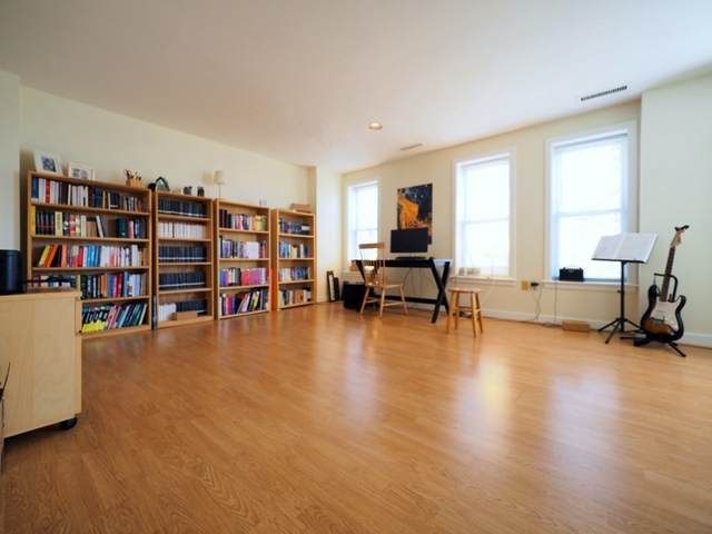 2 Chestnut St. #32, Cambridge, MA 02139 (MLS #72754372) :: The Duffy Home Selling Team