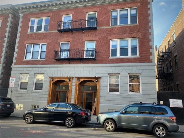 17 Aberdeen Street 17-B, Boston, MA 02215 (MLS #72754949) :: The Gillach Group