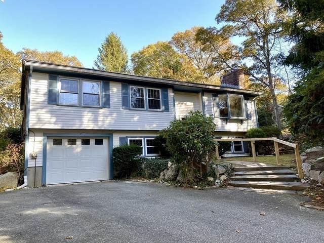 81 Braeside Road, Falmouth, MA 02540 (MLS #72755811) :: Maloney Properties Real Estate Brokerage