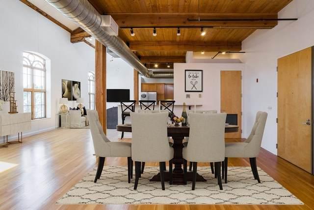 60 Tufts #11, Somerville, MA 02145 (MLS #72756315) :: Cosmopolitan Real Estate Inc.