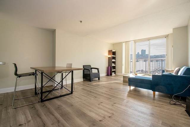 10 Museum Way #2323, Cambridge, MA 02141 (MLS #72756423) :: Cosmopolitan Real Estate Inc.