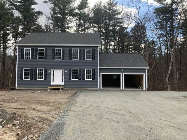 5 Pine Hill Way, Harvard, MA 01451 (MLS #72756593) :: EXIT Cape Realty