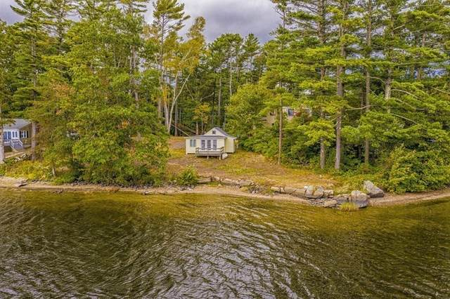 21 Point Of Pines Road, Freetown, MA 02717 (MLS #72756687) :: RE/MAX Vantage