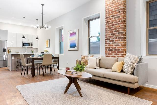 178 Elm St #4, Cambridge, MA 02139 (MLS #72756862) :: DNA Realty Group