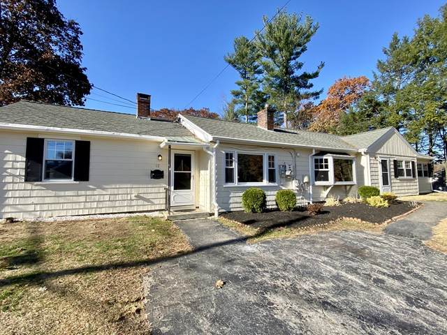 12 Westlake Road, Natick, MA 01760 (MLS #72756989) :: Kinlin Grover Real Estate