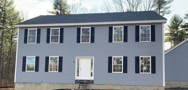 1A Pine Hill Way #0, Harvard, MA 01451 (MLS #72757215) :: Re/Max Patriot Realty