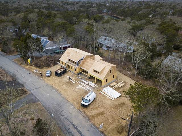 91 Deer Meadow, Chatham, MA 02633 (MLS #72757397) :: Welchman Real Estate Group