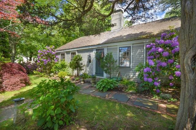 162 Route 6A, Yarmouth, MA 02675 (MLS #72757488) :: The Seyboth Team