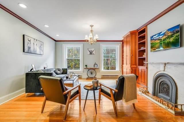 35 Pinckney #3, Boston, MA 02114 (MLS #72758097) :: Charlesgate Realty Group