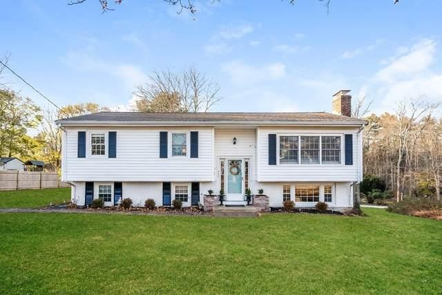 397 Beechwood St, Cohasset, MA 02025 (MLS #72758434) :: Kinlin Grover Real Estate