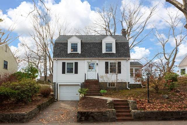 58 Payson Rd., Brookline, MA 02467 (MLS #72758466) :: EXIT Cape Realty