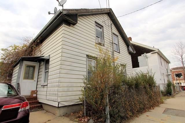 3 Linden St, Somerville, MA 02143 (MLS #72758497) :: Cosmopolitan Real Estate Inc.