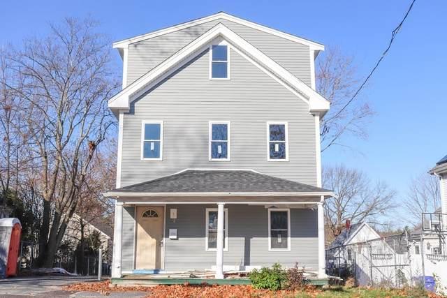 13 Thompson St, Boston, MA 02136 (MLS #72758518) :: Kinlin Grover Real Estate