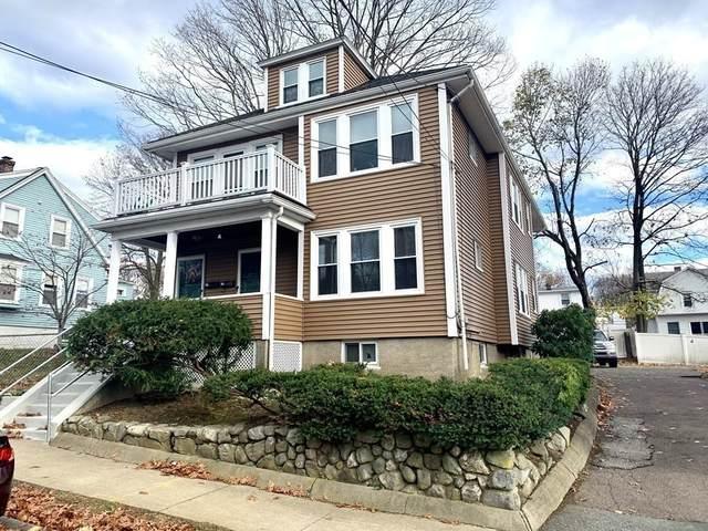 25-27 Stuart St, Watertown, MA 02472 (MLS #72758520) :: Cheri Amour Real Estate Group