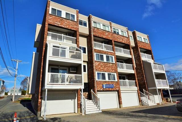 12 Cox Court #3, Beverly, MA 01915 (MLS #72758761) :: Exit Realty