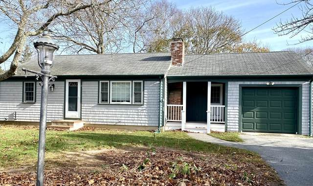 14 Antlers Shore Dr, Falmouth, MA 02536 (MLS #72759124) :: Kinlin Grover Real Estate