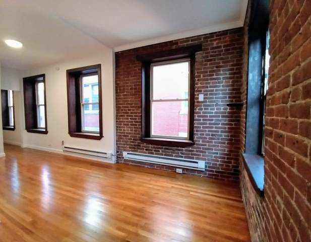 11 Unity St #6, Boston, MA 02113 (MLS #72759532) :: DNA Realty Group