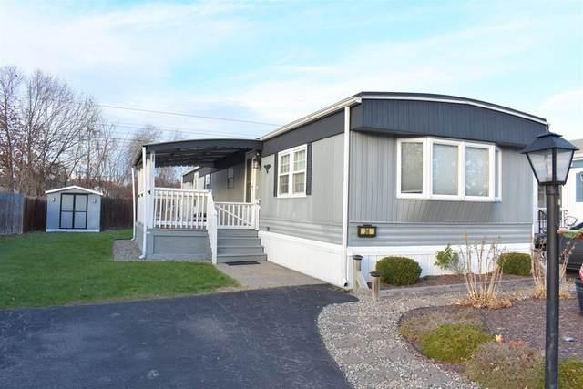 36 Colvin St, Attleboro, MA 02703 (MLS #72759553) :: Kinlin Grover Real Estate