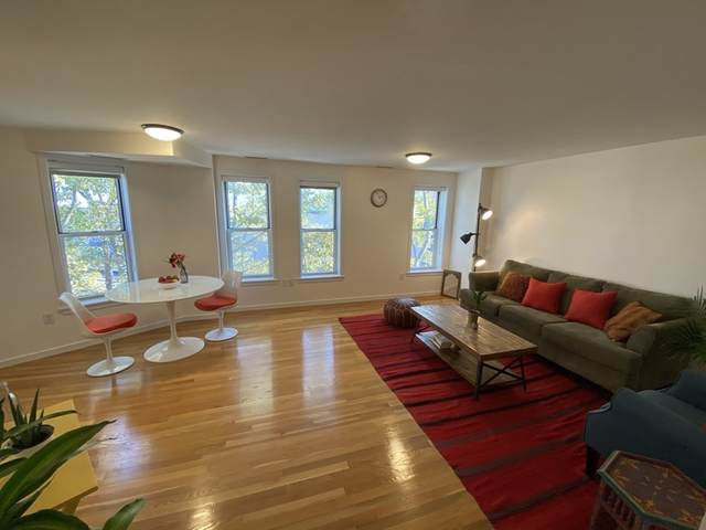 2 Chestnut St #33, Cambridge, MA 02139 (MLS #72759583) :: DNA Realty Group