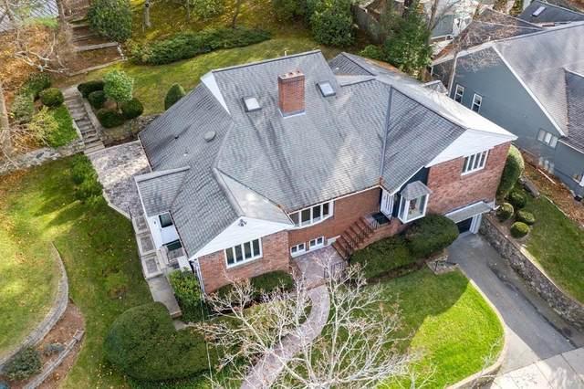 85 Oldham Rd, Newton, MA 02465 (MLS #72759812) :: Cosmopolitan Real Estate Inc.