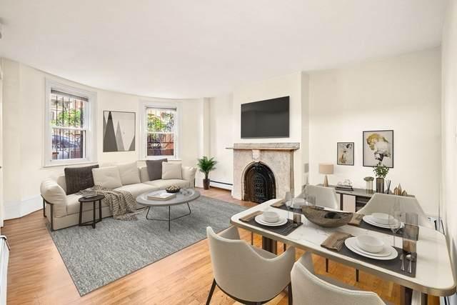 85 East Brookline St #1, Boston, MA 02118 (MLS #72759879) :: Maloney Properties Real Estate Brokerage