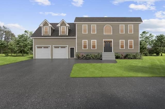 2 Michaels Way Lot 5, Dartmouth, MA 02748 (MLS #72760544) :: Boylston Realty Group