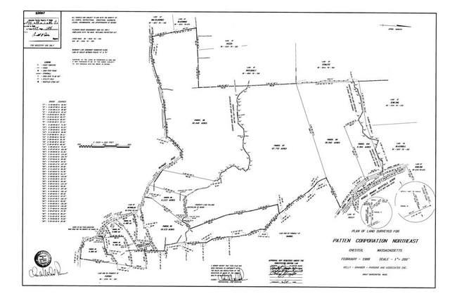 0 E River, Chester, MA 01011 (MLS #72760852) :: NRG Real Estate Services, Inc.