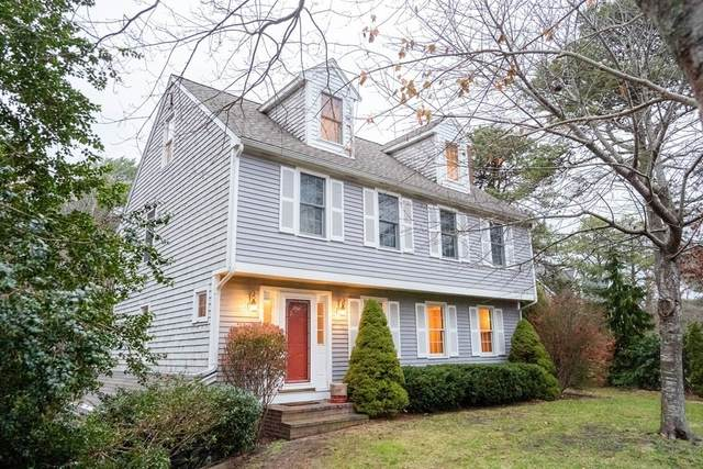 49 Andrews Way, Plymouth, MA 02360 (MLS #72761245) :: Ponte Realty Group