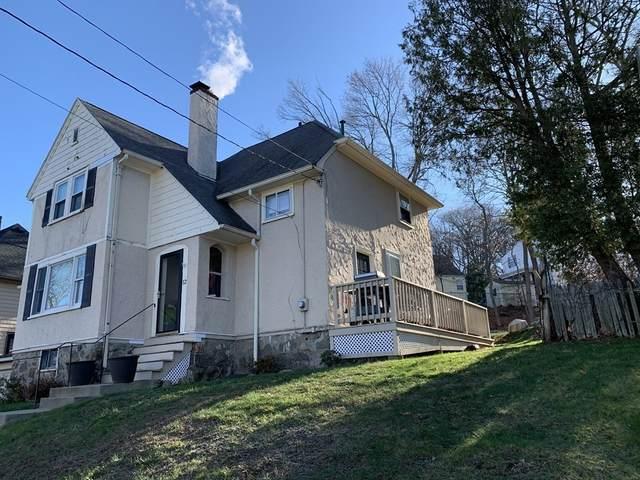 12 Great  Woods  Rd, Lynn, MA 01904 (MLS #72761992) :: Kinlin Grover Real Estate