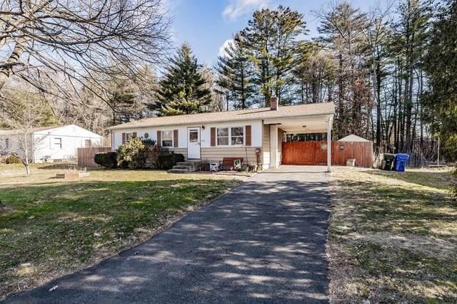 250 Spikenard Cir, Springfield, MA 01129 (MLS #72762183) :: Cosmopolitan Real Estate Inc.