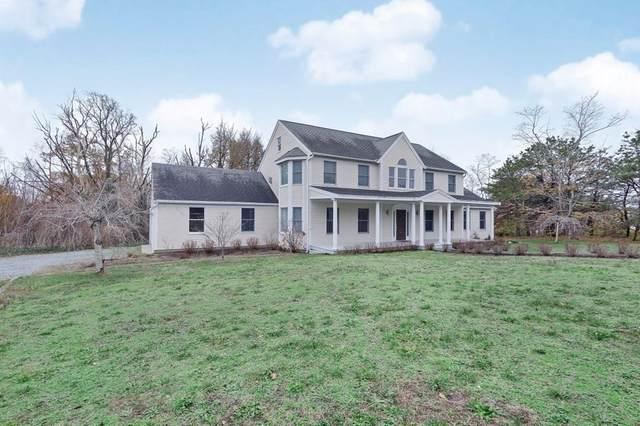 2 Lambrou Lane, Truro, MA 02652 (MLS #72762387) :: Welchman Real Estate Group