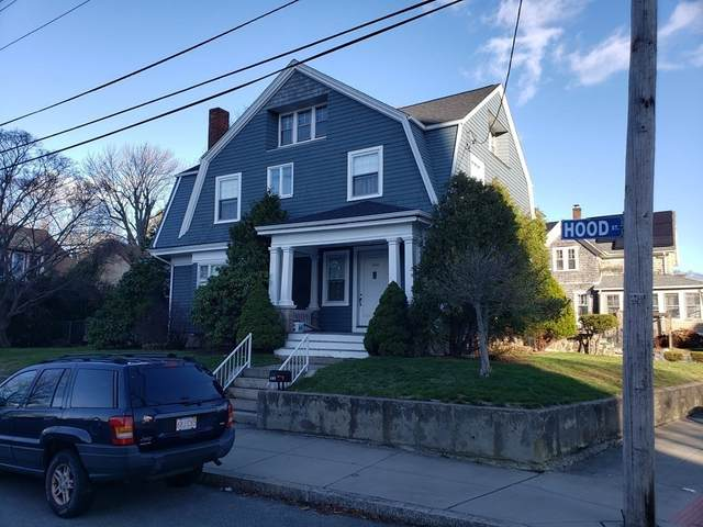 608 Hood St, Fall River, MA 02720 (MLS #72763059) :: Exit Realty