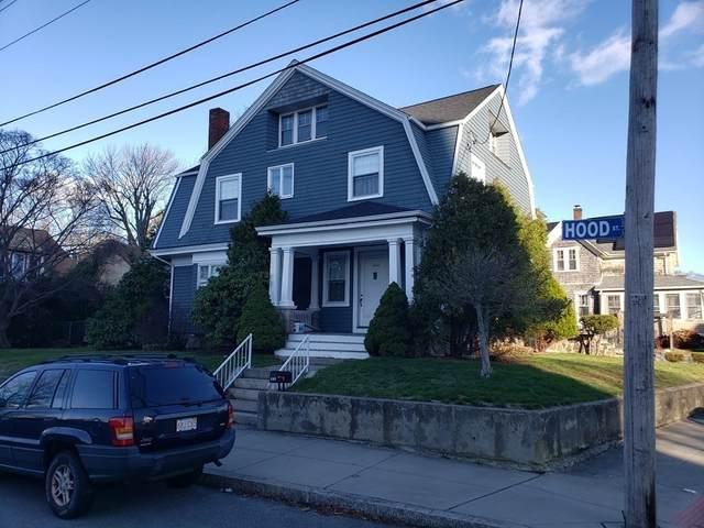 608 Hood St, Fall River, MA 02720 (MLS #72763059) :: Cosmopolitan Real Estate Inc.
