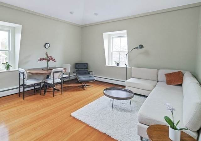 185 Hancock St #4, Cambridge, MA 02139 (MLS #72763229) :: Dot Collection at Access