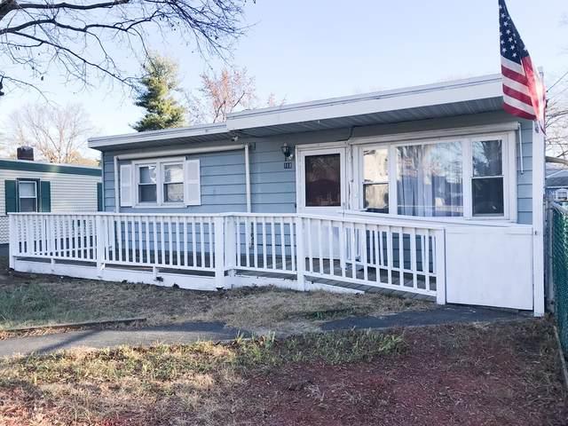 119 Tavistock St, Springfield, MA 01119 (MLS #72763399) :: Cosmopolitan Real Estate Inc.