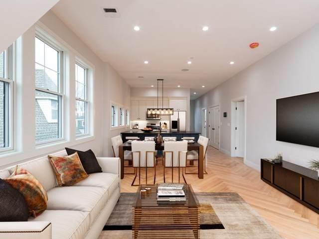 108 Mount Pleasant #5, Boston, MA 02119 (MLS #72763450) :: Cosmopolitan Real Estate Inc.