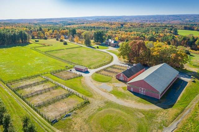 305 Old Bay Road, Bolton, MA 01740 (MLS #72763898) :: Re/Max Patriot Realty